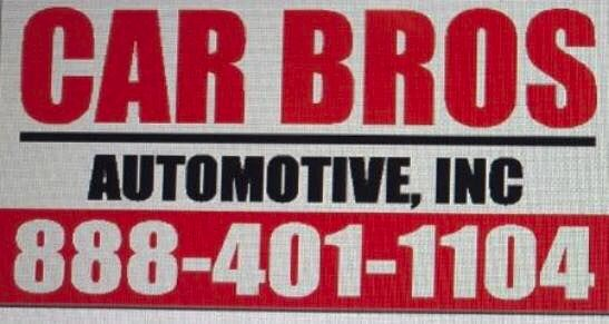 Car Bros Automotive Inc