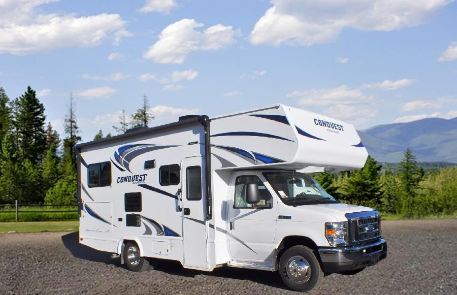 NOCO RV Sales