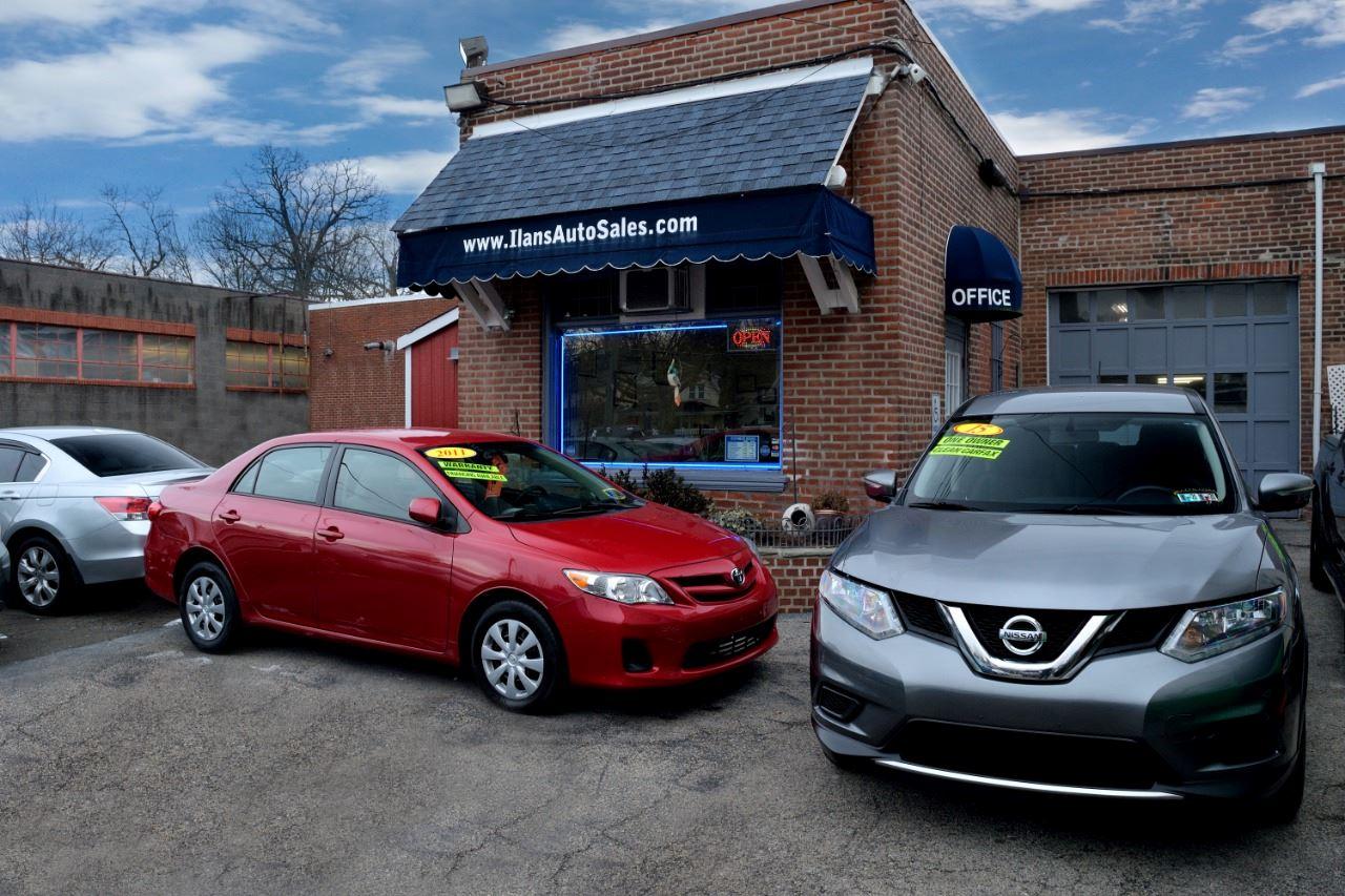 Ilan's Auto Sales