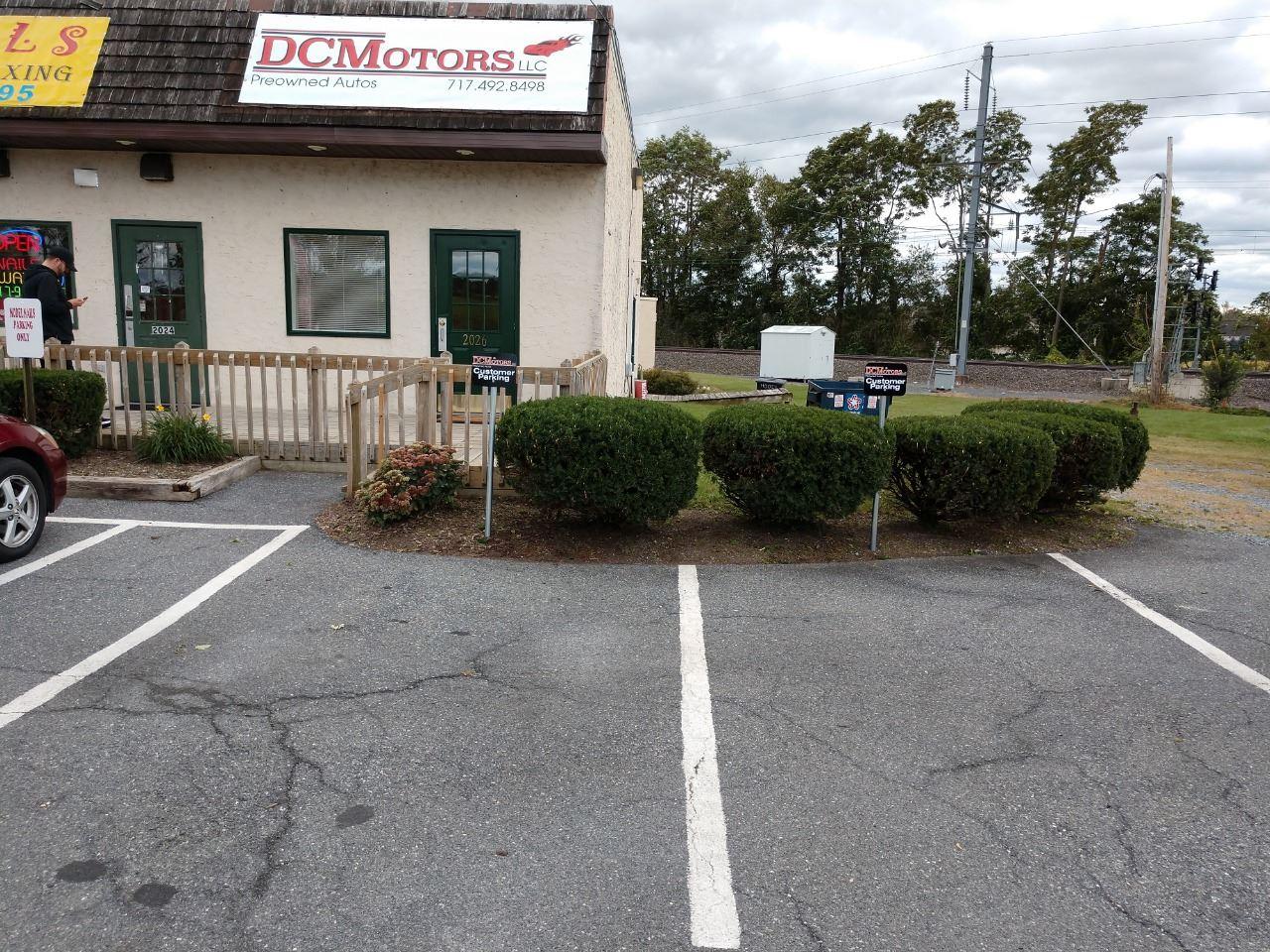 DCMotors LLC
