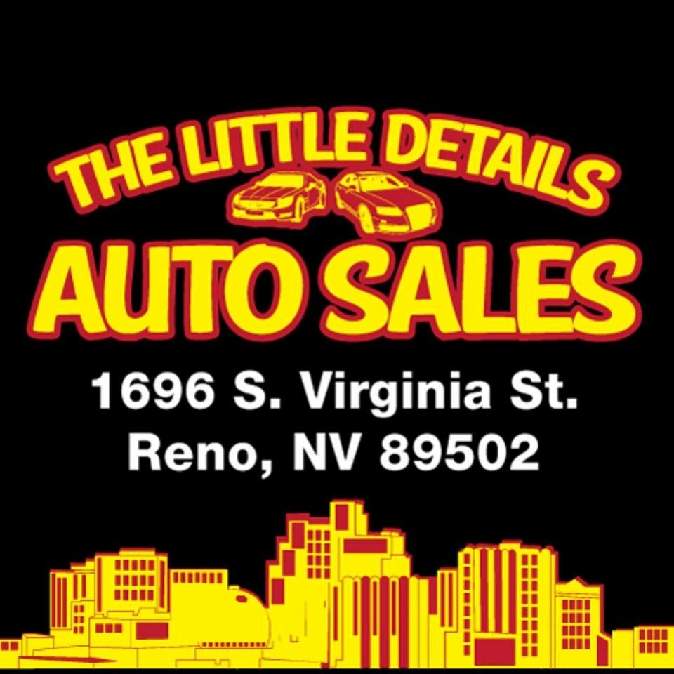 The Little Details Auto Sales