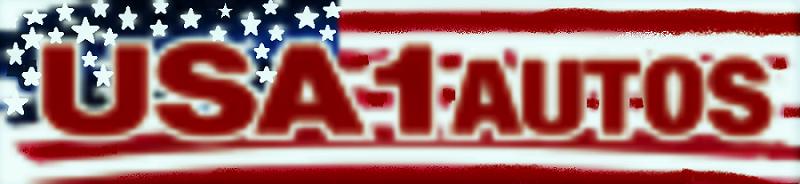 USA 1 Autos