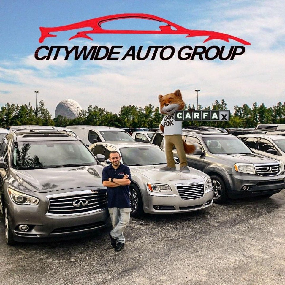 Citywide Auto Group LLC