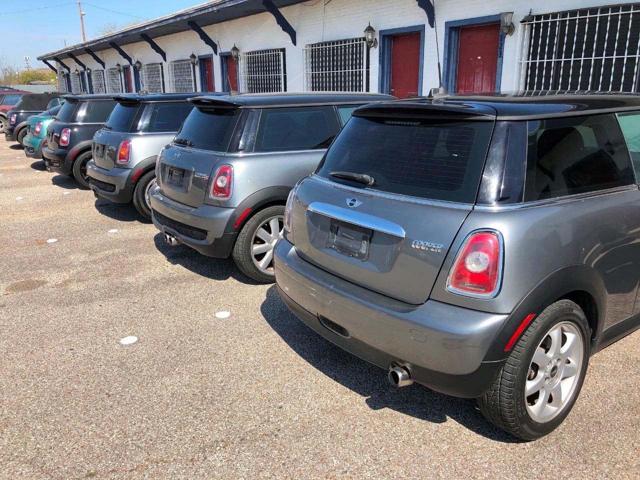 Guero's Auto Sales