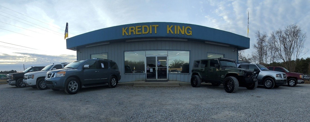 Kredit King Autos