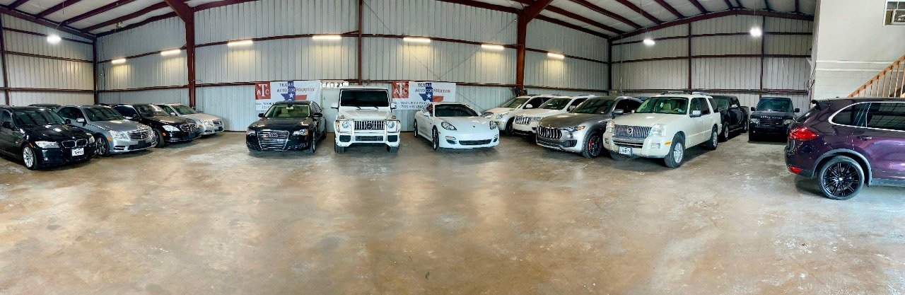 Texas Auto Corporation