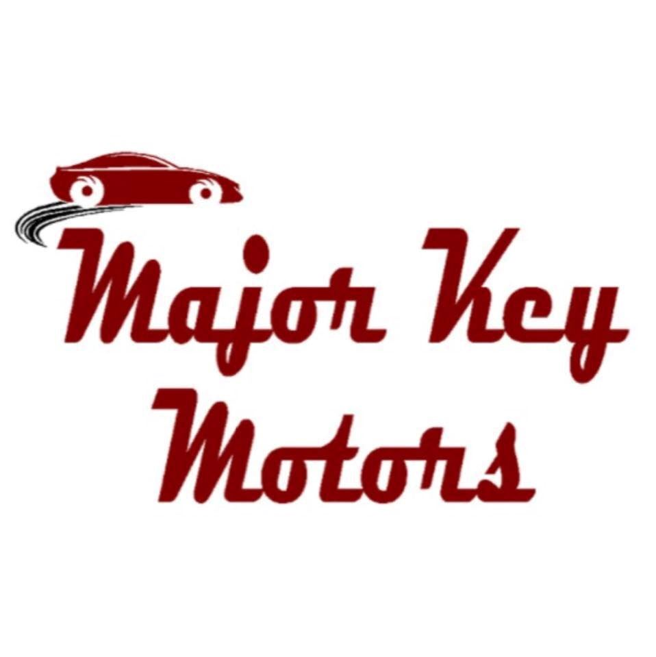 Major Key Motors