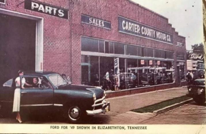 Tennessee Auto Sales
