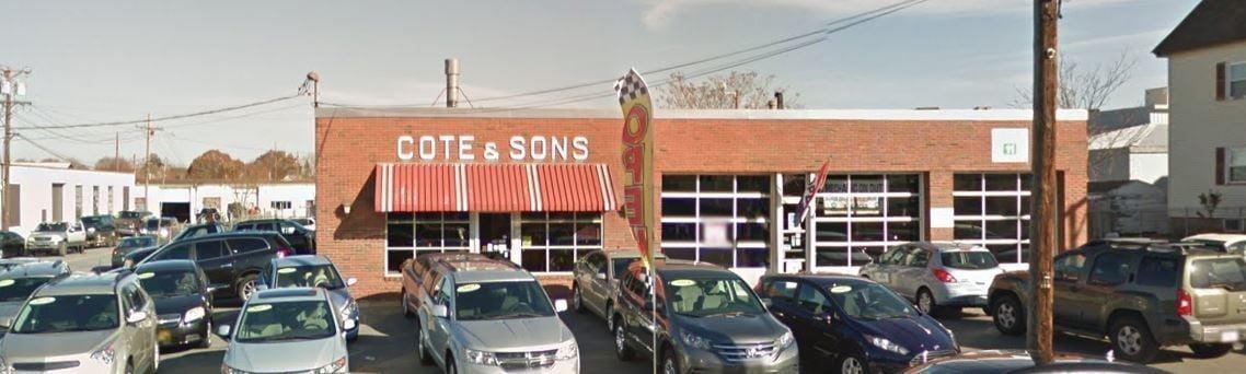 Cote & Sons Automotive Ctr