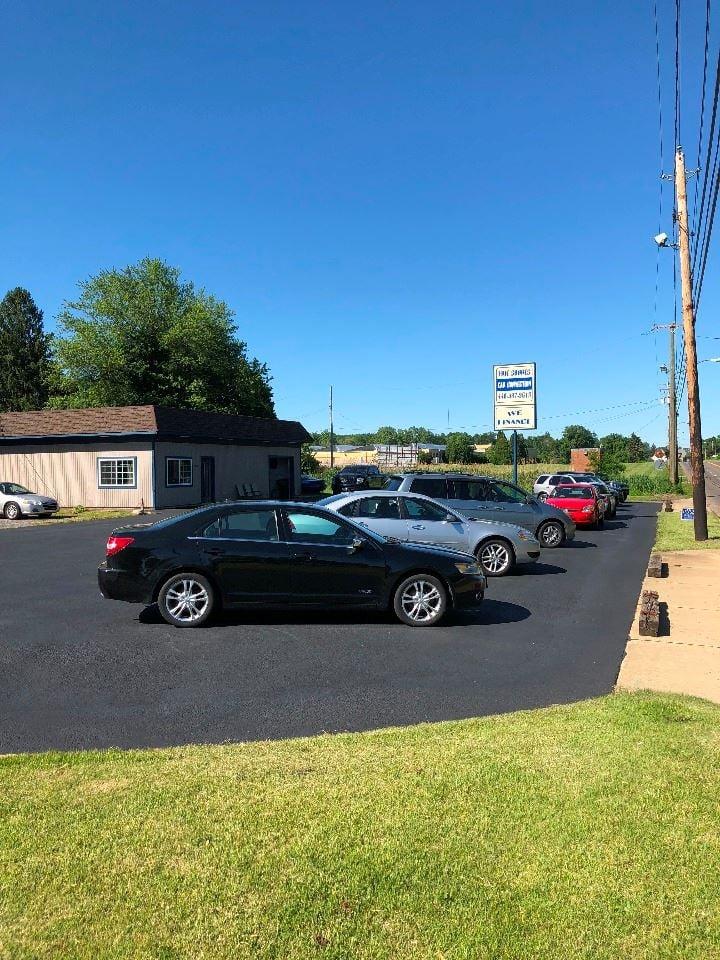 Erie Shores Car Connection