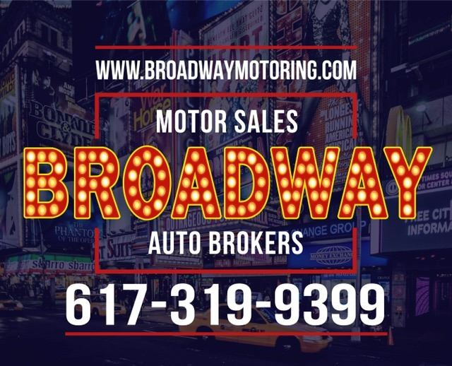 Broadway Motor Sales and Auto Brokers
