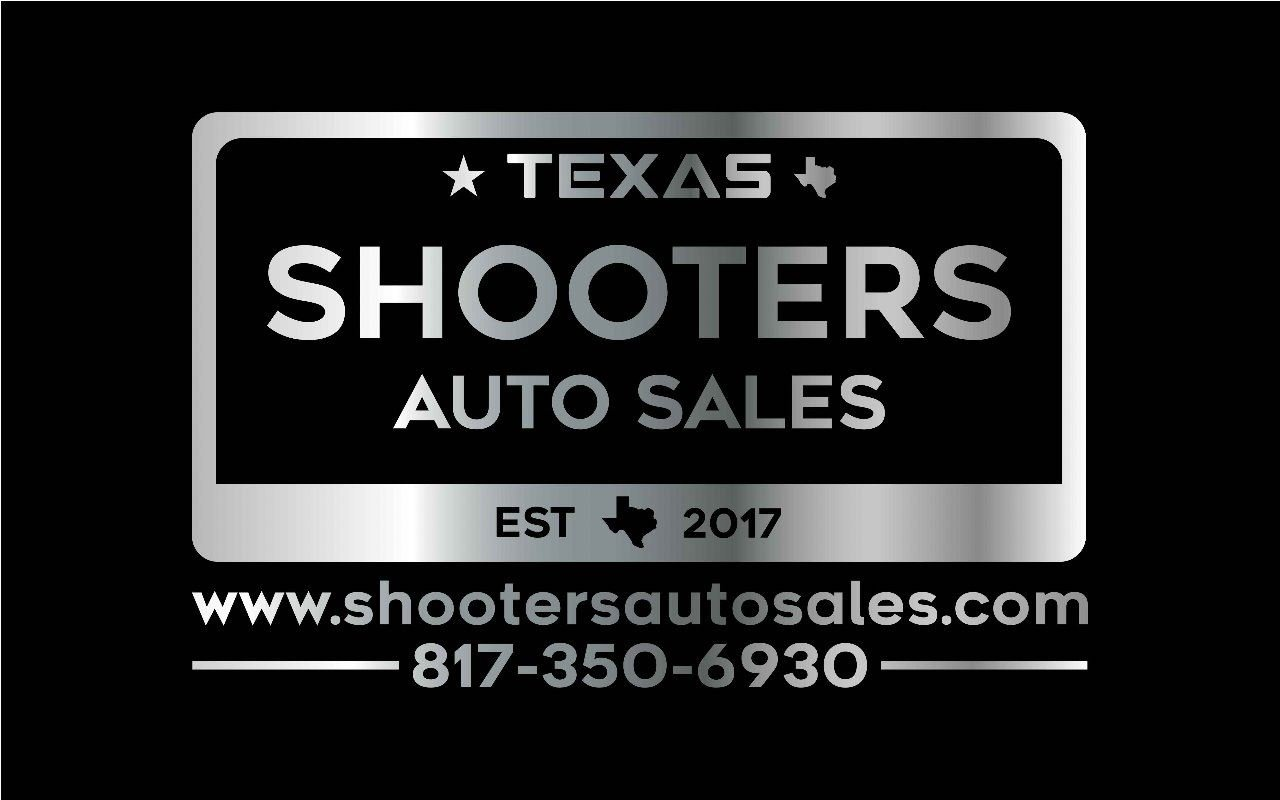 Shooters Auto Sales