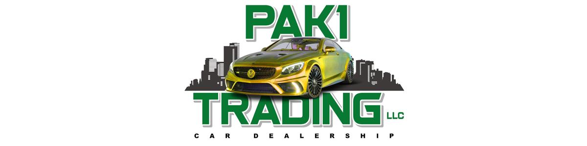 Pak1 Trading LLC