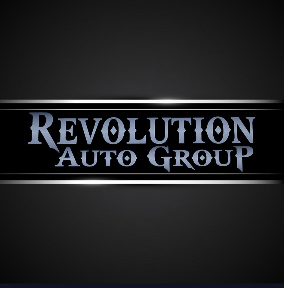 Revolution Auto Group
