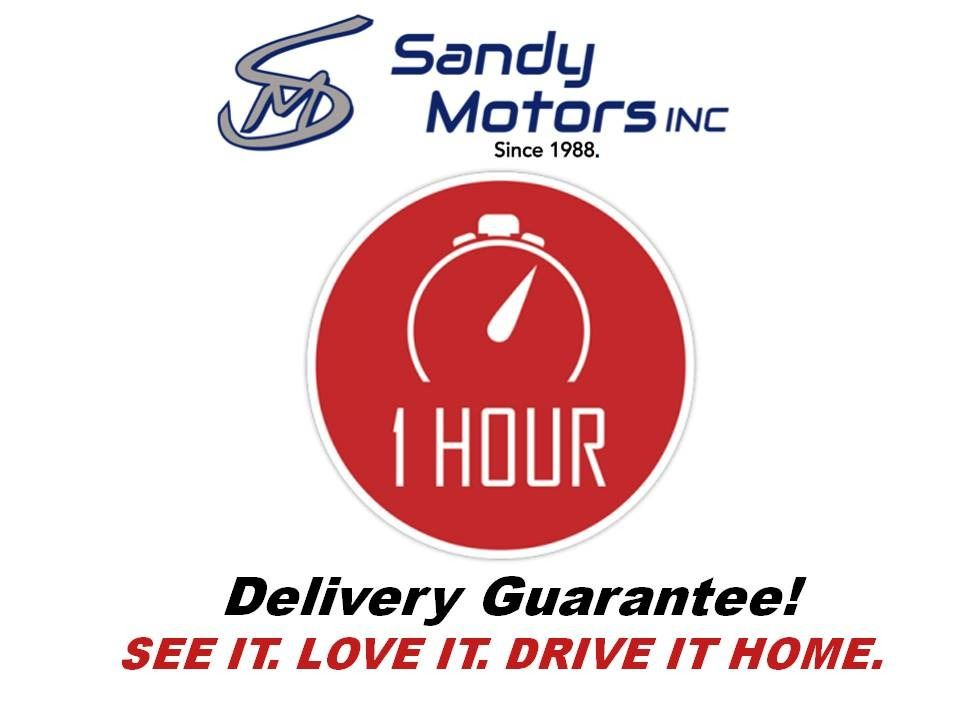Sandy Motors Inc