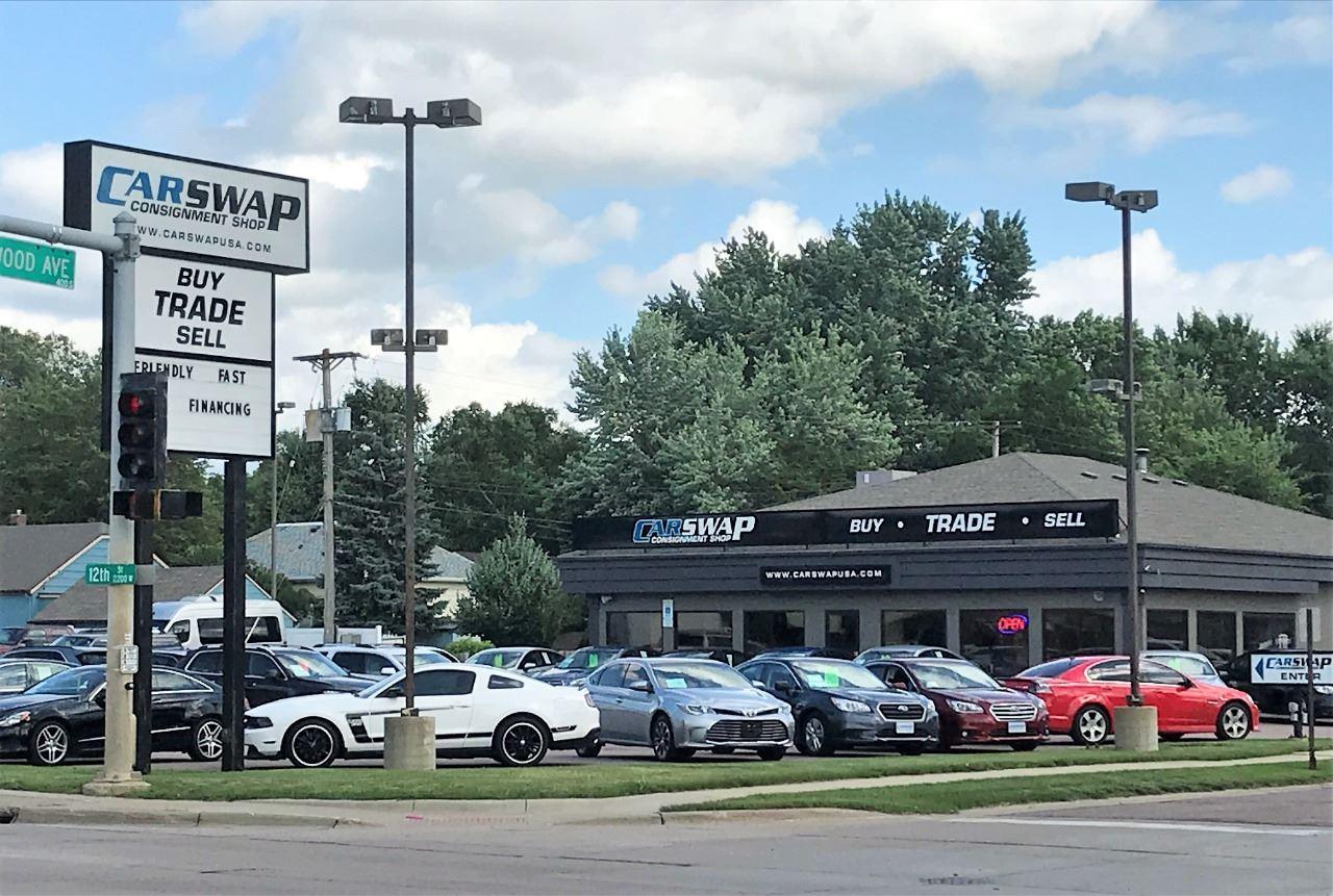CarSwap