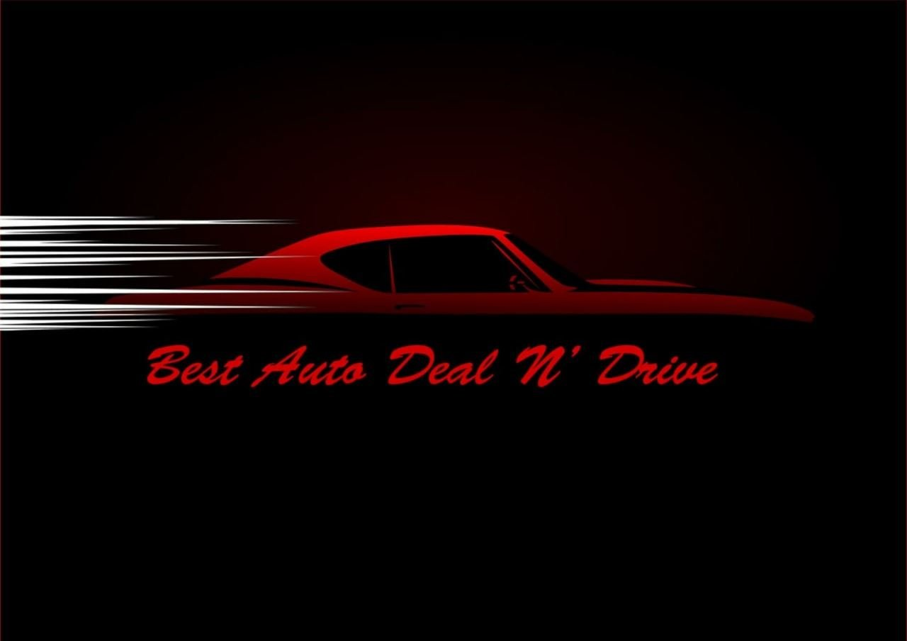 Best Auto Deal N Drive