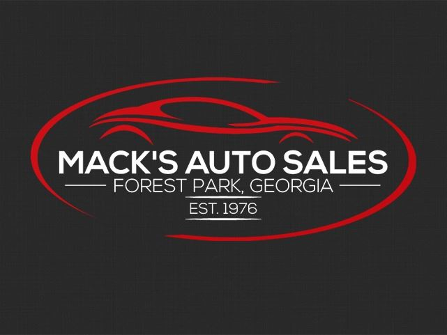 Mack's Auto Sales