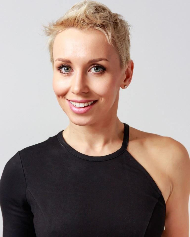 Anna Lozhkina