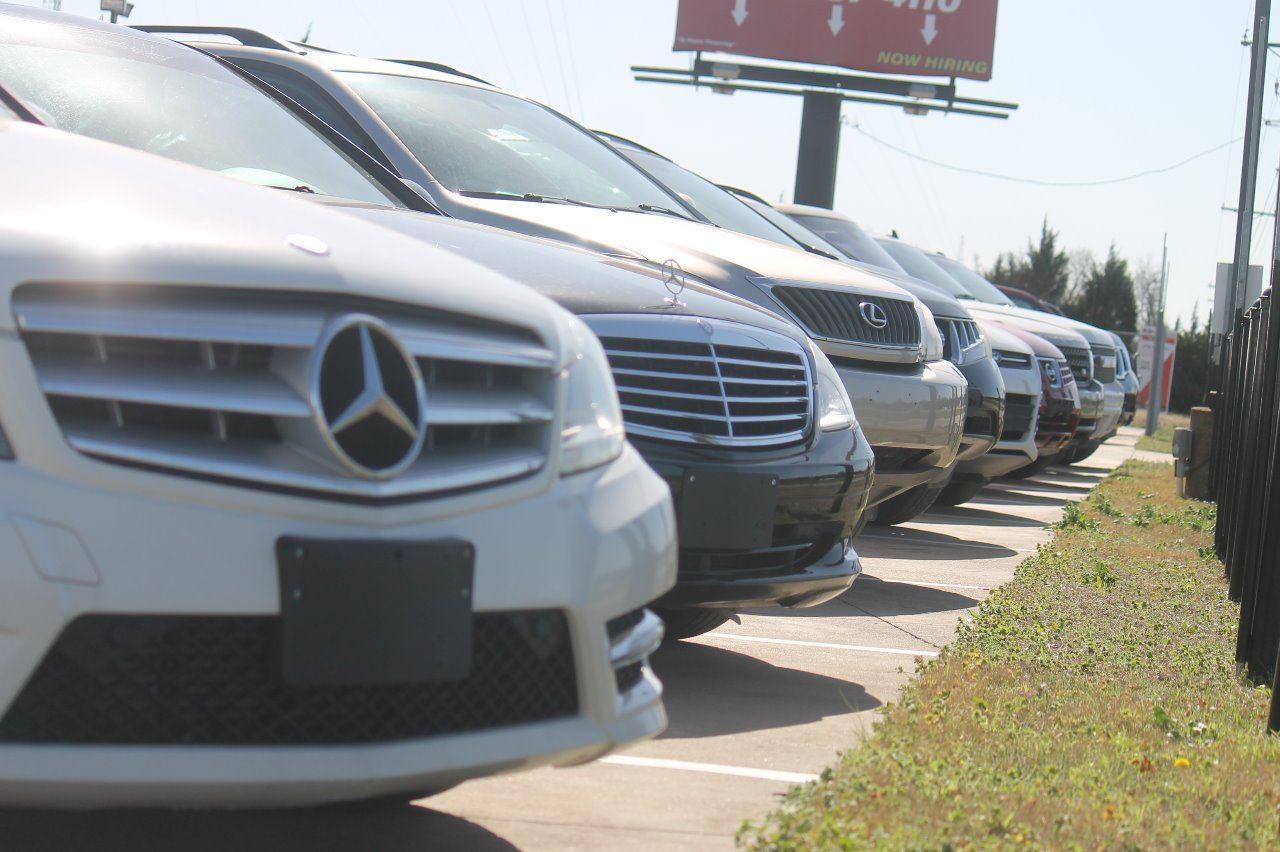 Texas Luxury Auto