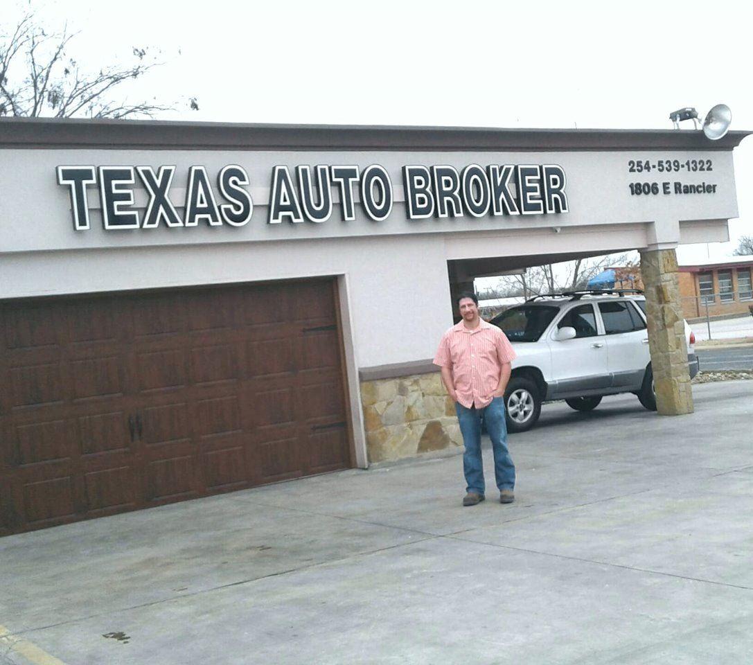 Texas Auto Broker