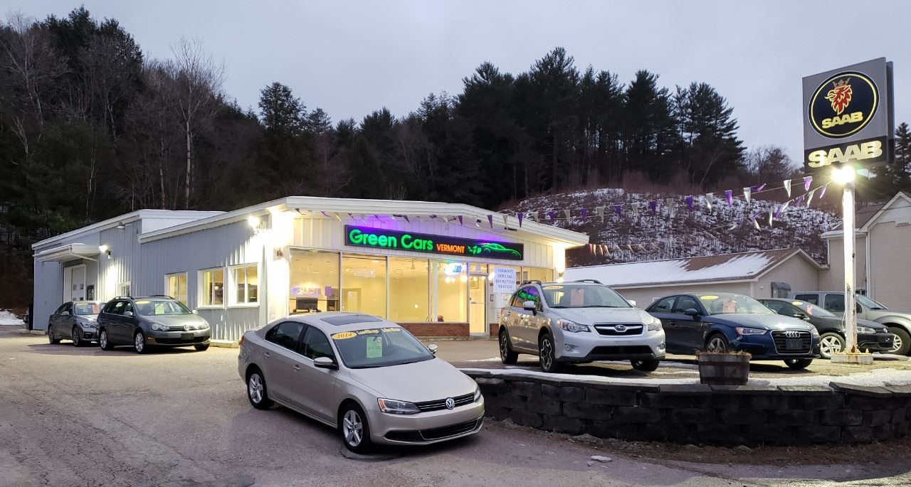 Green Cars Vermont