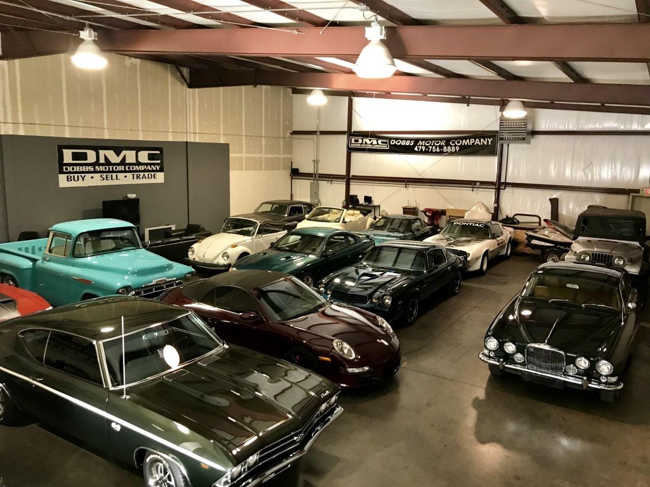Dobbs Motor Company