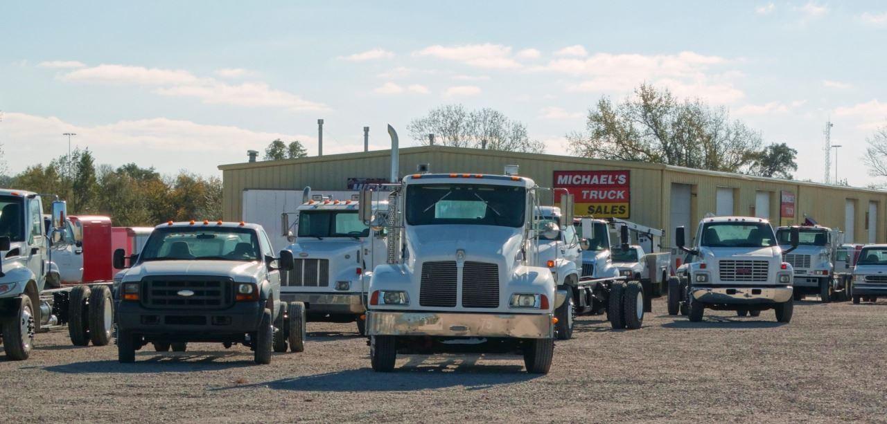 Michael's Truck Sales Inc.