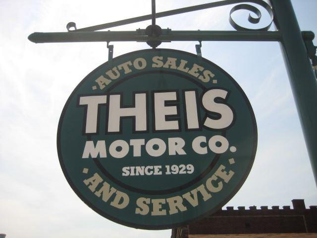 Theis Motor Company