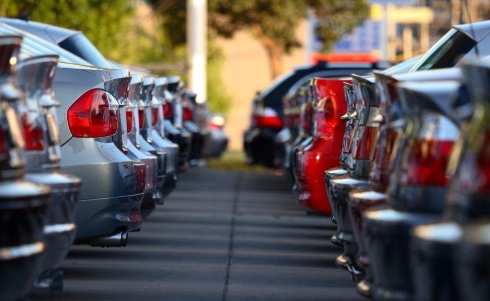 Convoy Motors LLC