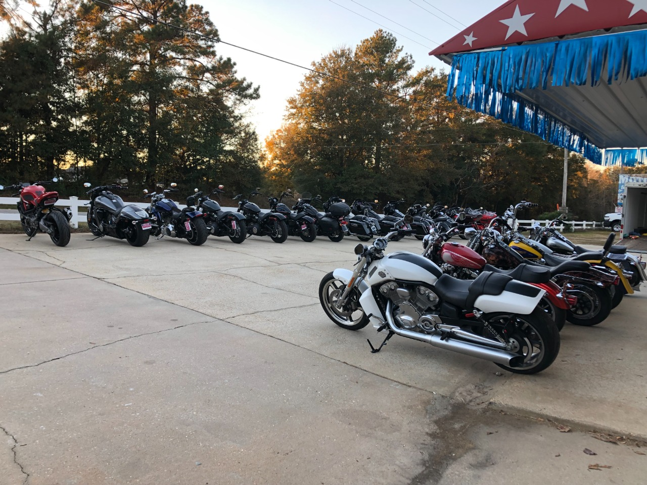 Rucker Auto & Cycle Sales