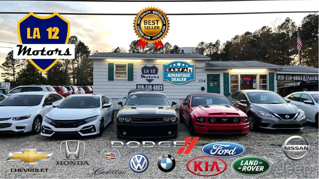 LA 12 Motors