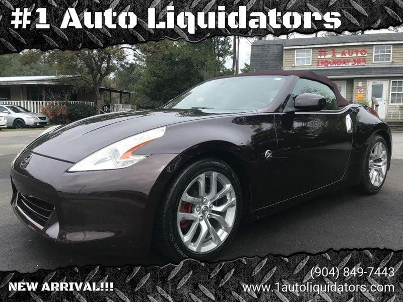 #1 Auto Liquidators