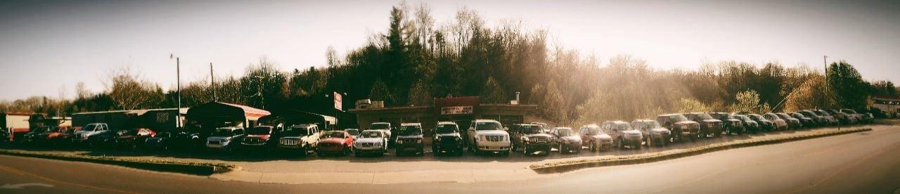 Johnsons Auto Sales, LLC