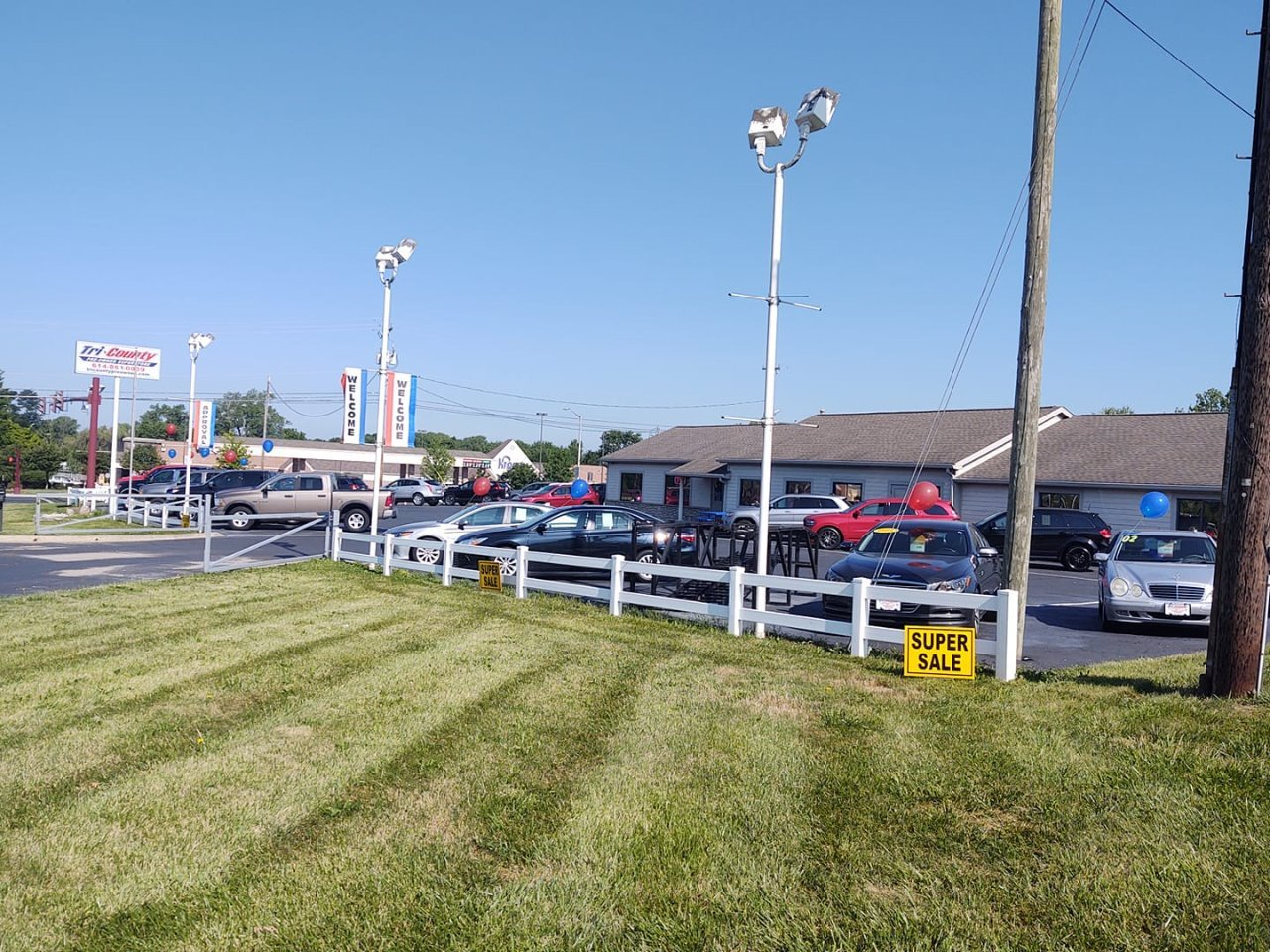 Tri-County Pre-Owned Superstore