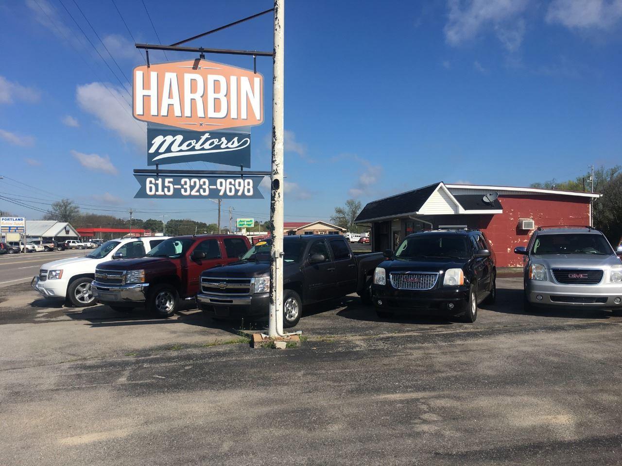 Harbin Motors