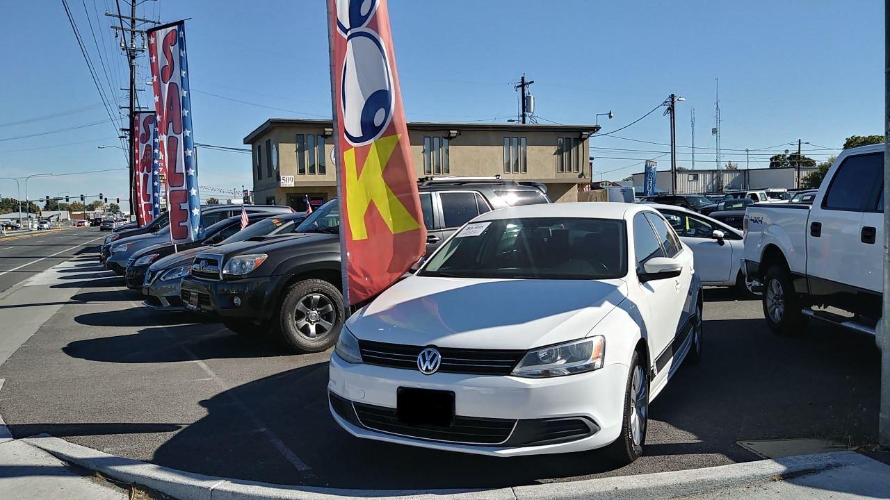 509 Auto Sales