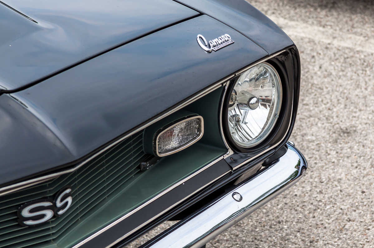 KC Classic Cars