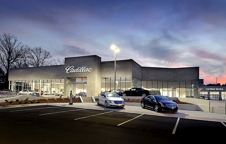 Capital Cadillac of Atlanta