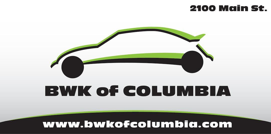 BWK of Columbia