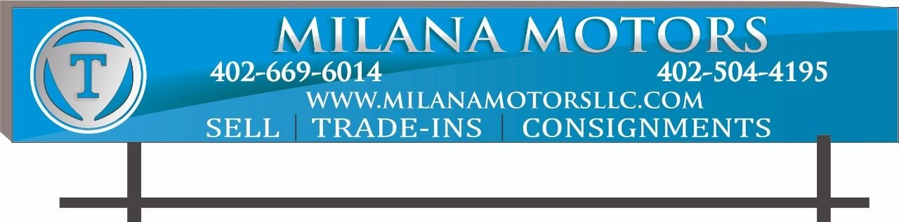 MILANA MOTORS