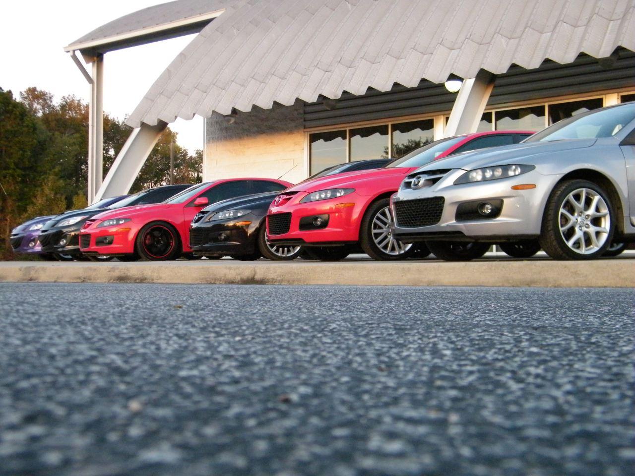 Middle Man Auto Sales