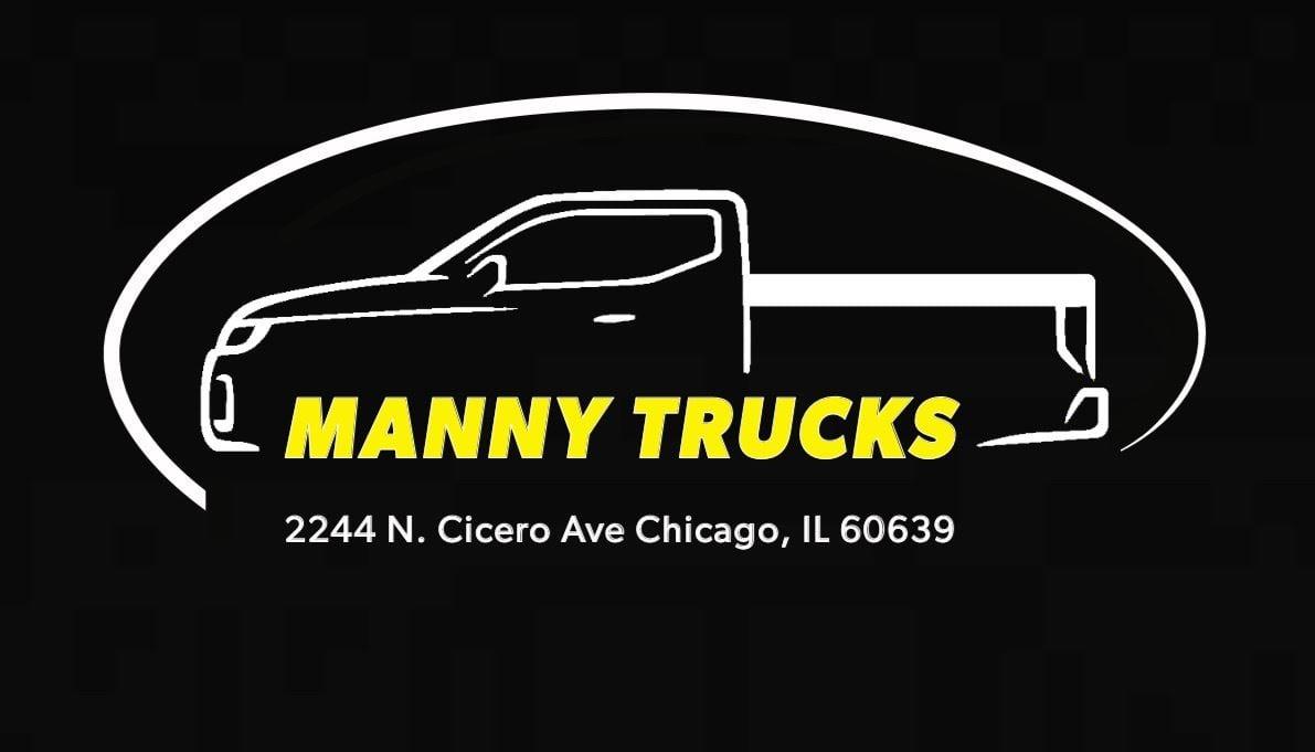Manny Trucks
