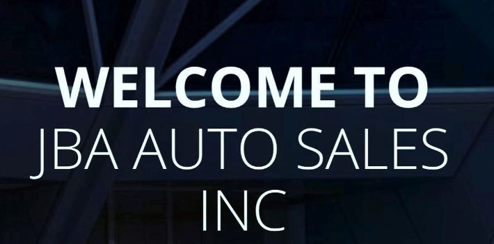 JBA Auto Sales Inc