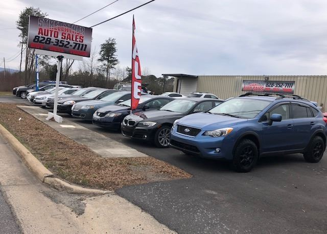 Stikeleather Auto Sales