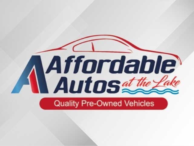 Affordable Autos at the Lake