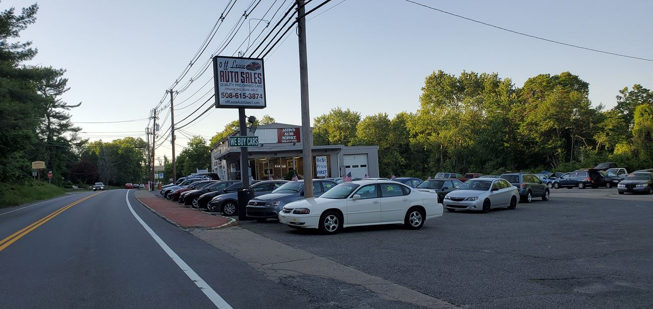 Off Lease Auto Sales, Inc.