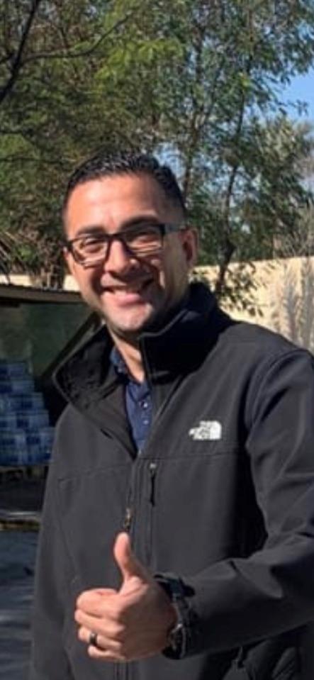 Samer Nahi