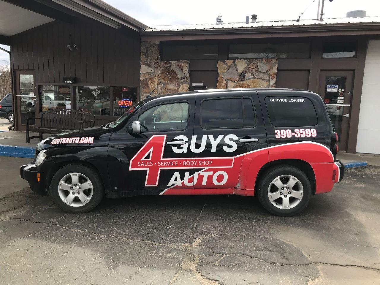 Four Guys Auto