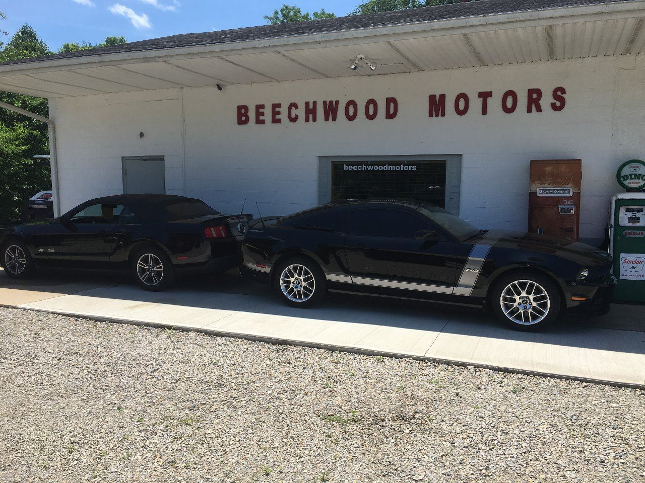 Beechwood Motors